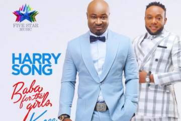 VIDEO: Harrysong ft. Kcee – Baba For The Girls