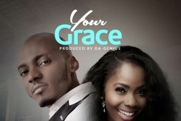 John Godfrey Ft. Onos – Your Grace