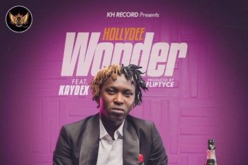 HollyDee – Wonder