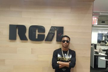 Ayo Jay Signs Seven-Figure Deal with RCA Records