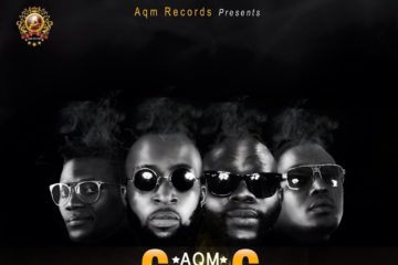 AQM Gang  – Fire Kpoly