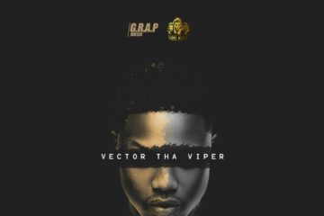 PREMIERE: Vector – What's That (prod. Mekoyo)