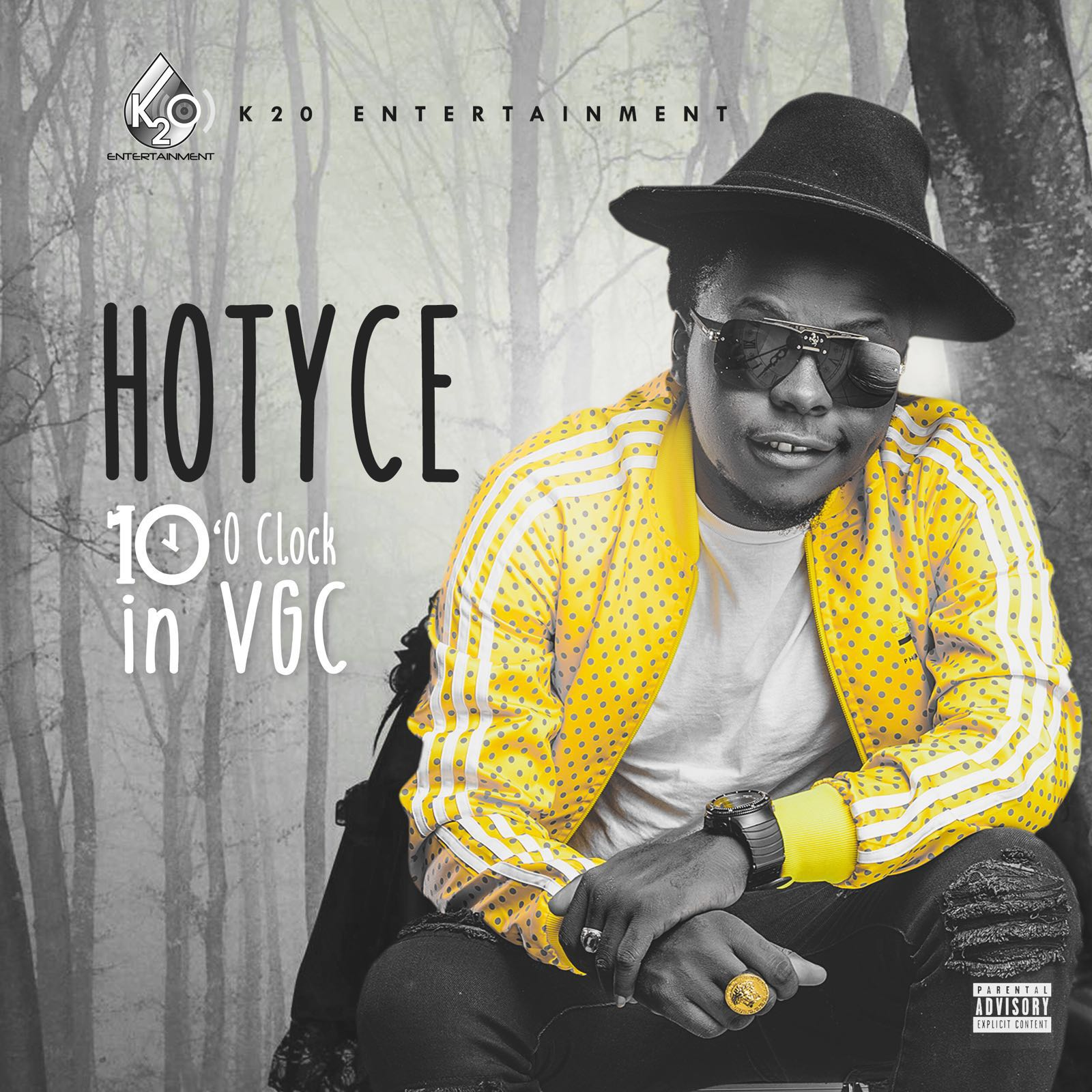 Hotyce – 10 O' Clock in VGC