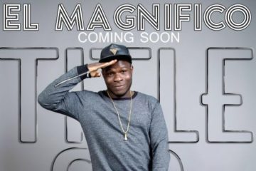 VIDEO: EL Magnifico – The Way (Go Down Low)