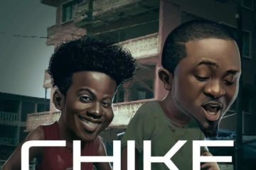 Ice Prince ft. Korede Bello – Chike (prod. Ckay)