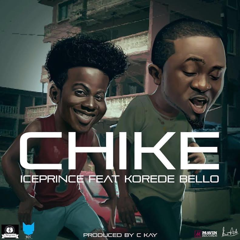 Download ice prince latest video.