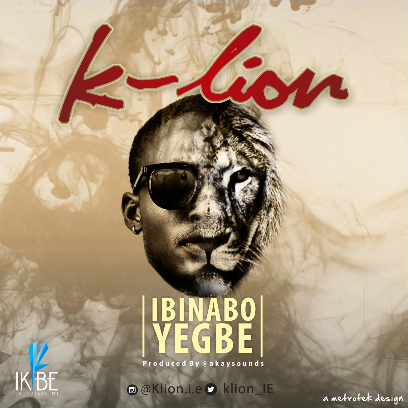 K-Lion – Ibinabo