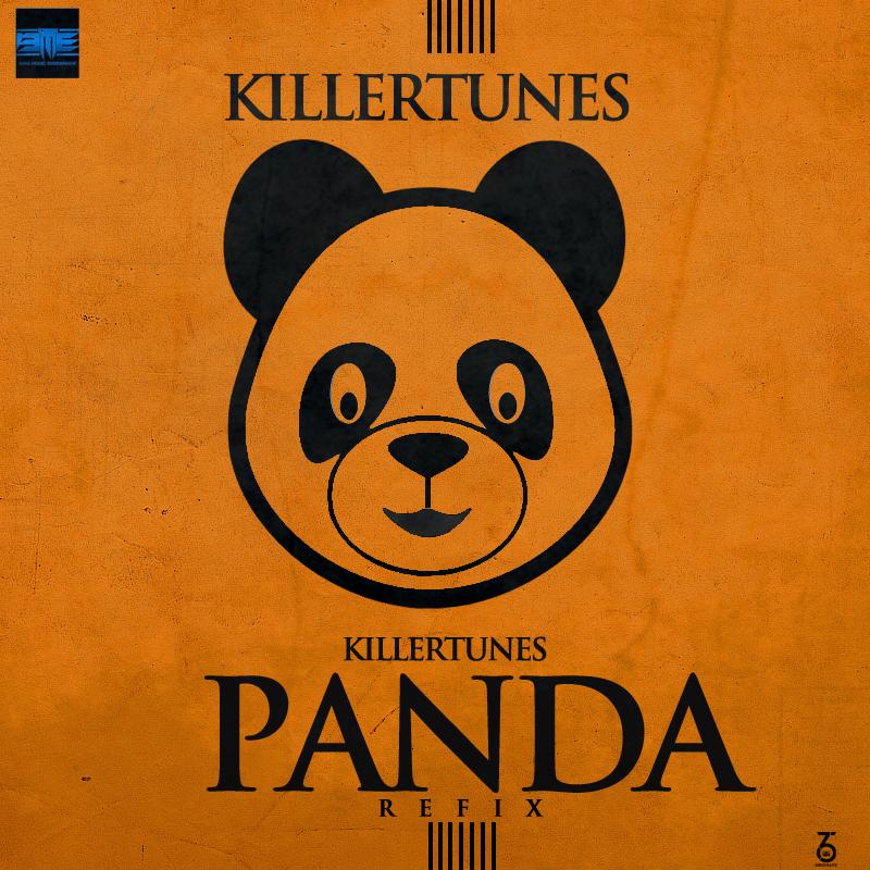 Killertunes - Panda Afro Refix