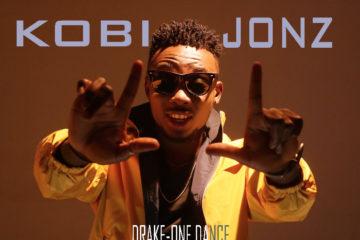 VIDEO: Kobi Jonz – One Dance (Cover)