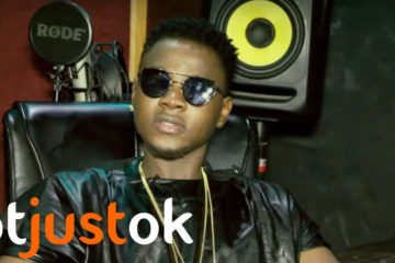 Notjustok TV: Kiss Daniel Talks NEW ERA Album and Absence of Features