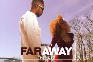 VIDEO: Koko J – Far Away