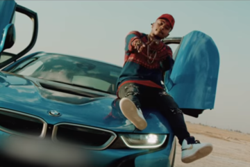 VIDEO: L-Tido ft. WTF – Oh No!