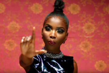 VIDEO: Lady Jay – Venus ft. Sarkodie