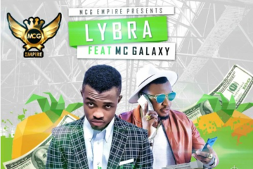 "Mc Galaxy Signs 2nd Artist 'LYBRA' | Listen to ""Account Number"" & ""Baby Tomato"""