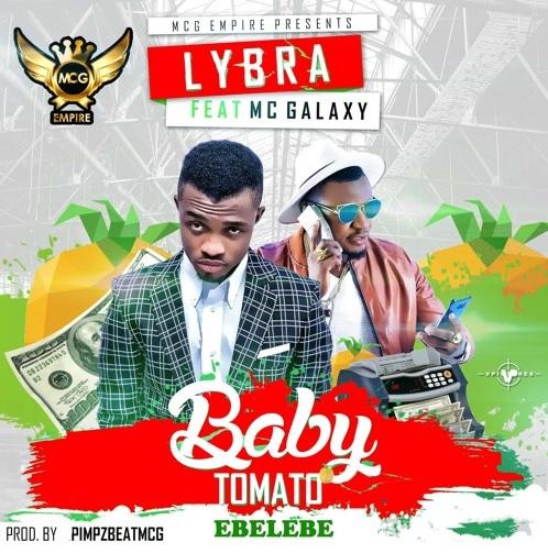 Lybra Baby Tomato