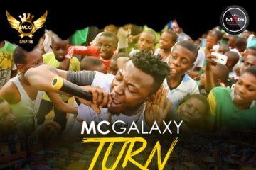 Mc Galaxy – Turn by Turn | Bounce It ft. Seyi Shay