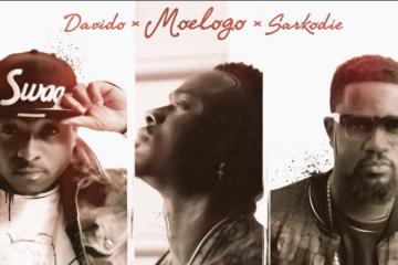MoeLogo ft. Davido x Sarkodie – Penkele (Remix)