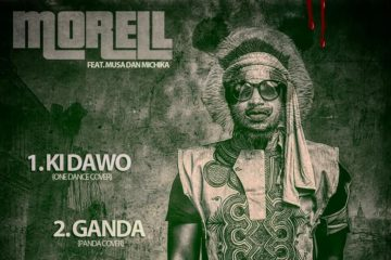 Morell – Ki Dawo (One Dance Cover) + Ganda (Panda Cover)