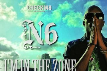VIDEO: N6 – I'm In The Zone