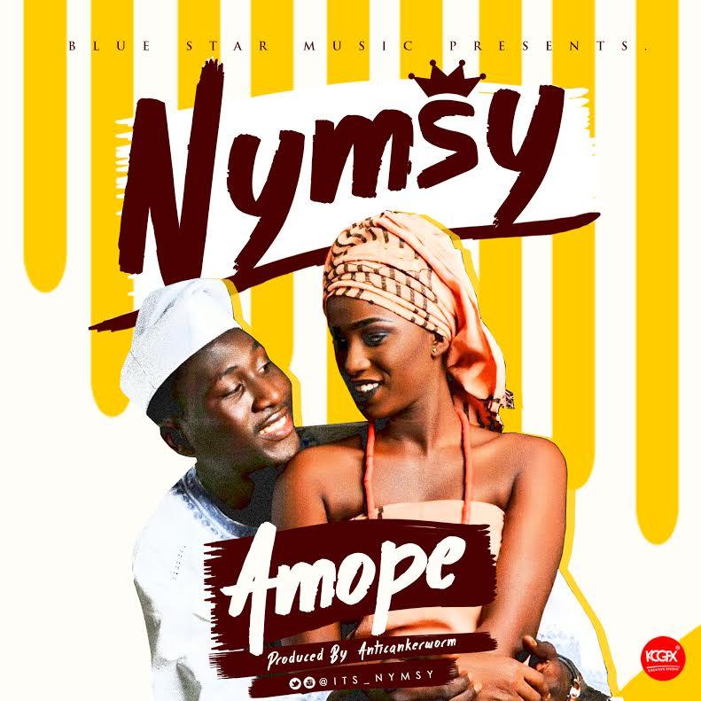 Nymsy Amope