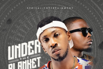 Orezi ft Olamide – Under The Blanket (Remix)