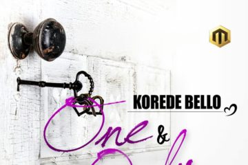 VIDEO: Korede Bello – One & Only (prod. Don Jazzy)