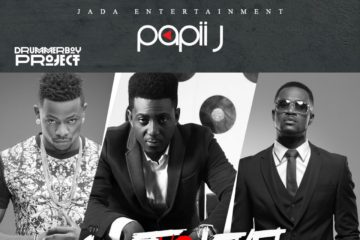 Peter Okoye's P-Classic Records Presents: Papii J – 4GetUrLevel ft. Selebobo & MrP (P-Square)