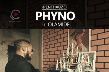 VIDEO: Phyno ft. Olamide – Fada Fada
