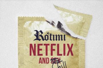 Rotimi – Netflix and Chill