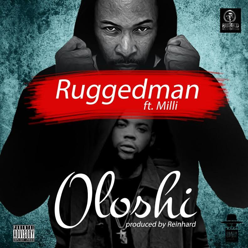 Ruggedman Oloshi Art