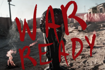 VIDEO: Cassper Nyovest – War Ready
