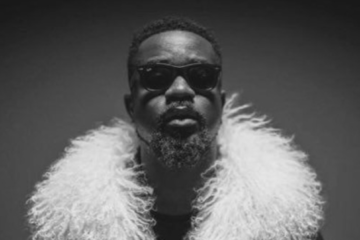 Sarkodie – Choices