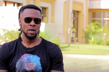 VIDEO: Flavour N'abania on 'My Music & I' | Talks Chidinma Kiss & 'Thankful' Album
