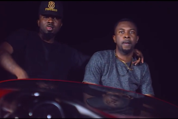 VIDEO: Ruggedman ft. Ice Prince – 8 Figures (Remix)
