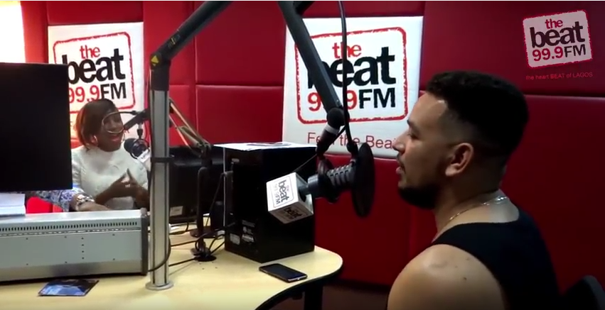 VIDEO: AKA Talks Bonang Matheba, Cassper Nyovest And Phyno Collaboration