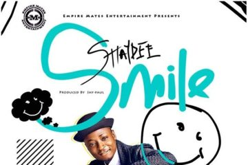 Shaydee – Smile (prod. Jay Paul)