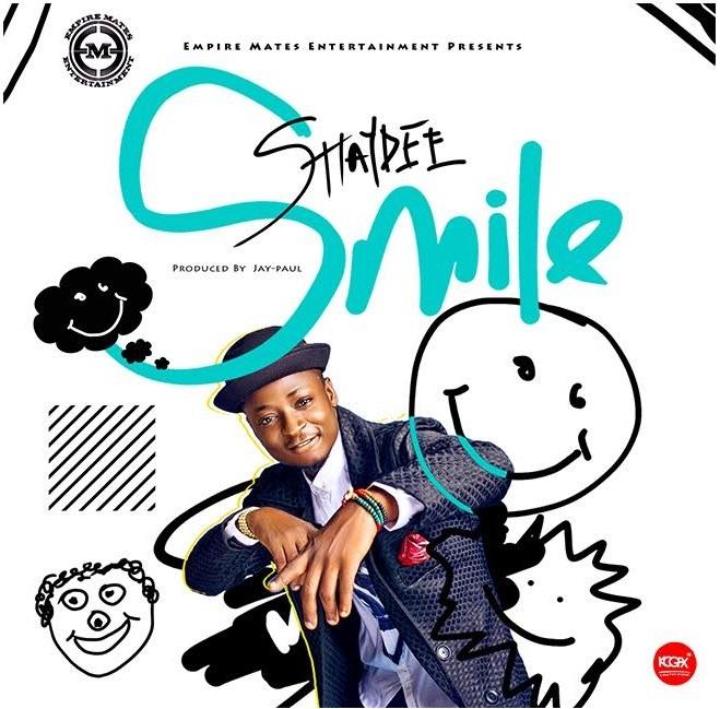 Shaydee Smile Art