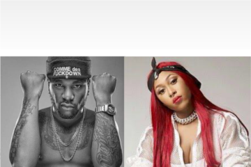 Burna Boy x Cynthia Morgan – Acting Bad