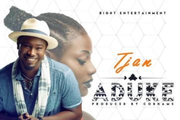 Tjan – Aduke (prod. Cobhams Asuquo)