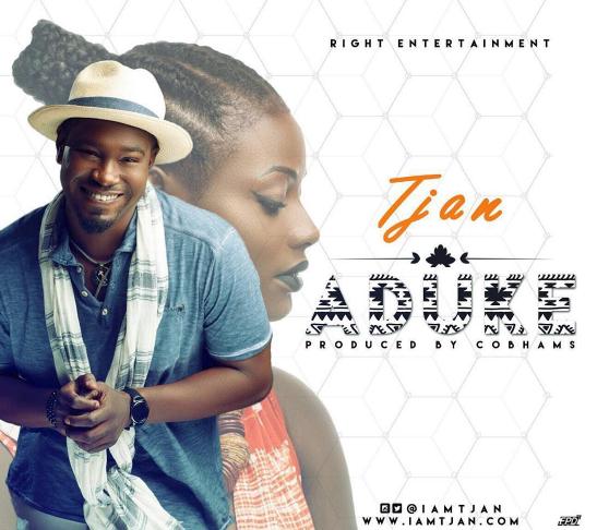 Tjan - Aduke (prod. Cobhams Asuquo)
