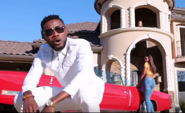 VIDEO: Wizboyy Ofuasia - Gimme Ur Love