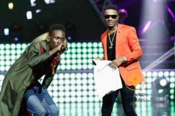 VIDEO: Vodafone Ghana Music Awards #VGMAs2016   Winners & Performers