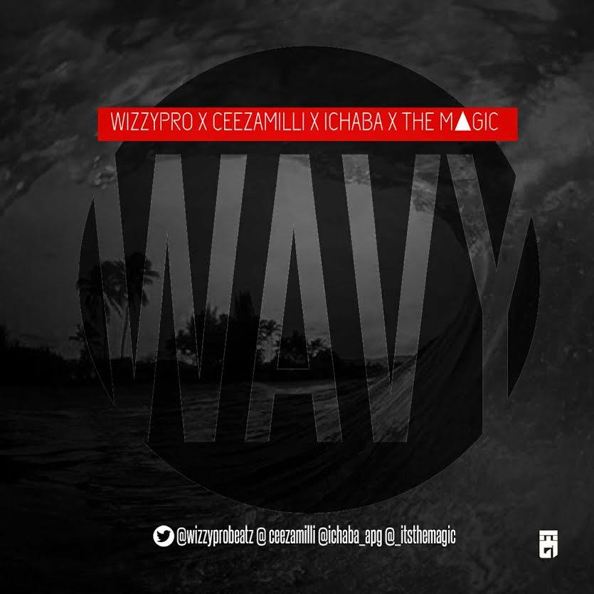 WizzyPro Wavy Art