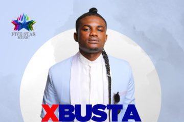 XBusta – Chom (prod. Dr. Amir)