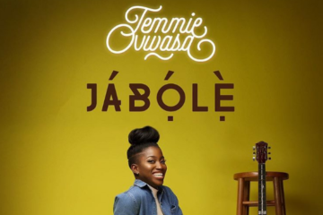 YBNL Nation Presents: Temmie Ovwasa – Jabole (prod. Pheelz)