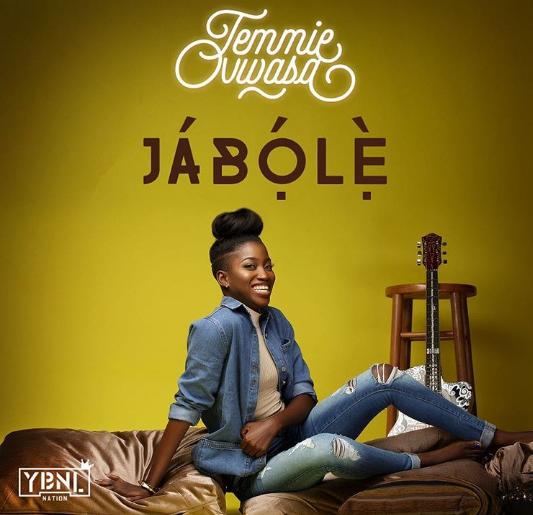 YBNL Nation Presents: Temmie Ovwasa - Jabole (prod. Pheelz)