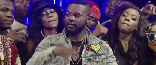 VIDEO: Falz ft. Olamide X Davido - Bahd Baddo Baddest