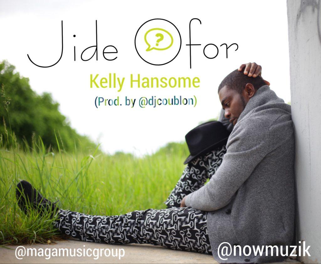 Kelly Handsome - Jide Ofor (prod. DJ Coublon)