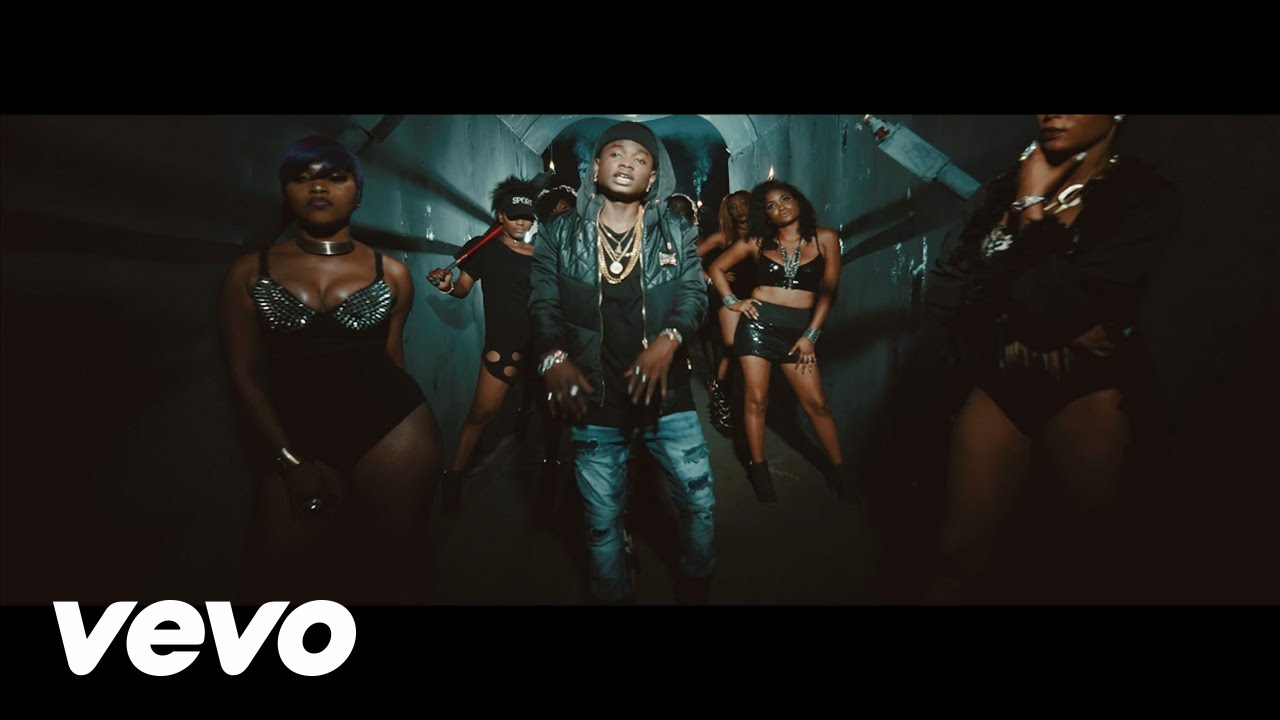 VIDEO: Lil Kesh ft. Ycee - Cause Trouble