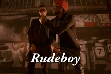 VIDEO: Muno ft. Rudeboy – Slow Slow